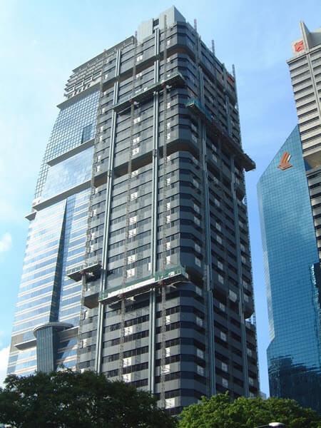 CPF BUILDING